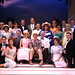 Dirty Rotten Scoundrels cast photo 2012