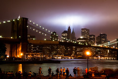 9/11/11 (dicksoto) Tags: 911 tributeinlight