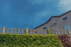 Montcuq-31 (marcdelfr) Tags: travel france landscape cityscape village streetphotography lot medieval scenics