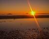 tofino sunset (-liyen-) Tags: ocean sunset summer vacation sun canada beach silhouette quiet pacific britishcolumbia peaceful calm vancouverisland tofino westcoast chestermanbeach x100 challengeyouwinner fujifilmx100