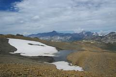 le plateau des lacs des Lorès