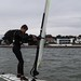 Beginners Windsurfing Lessons - Aug 2012
