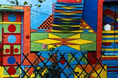 Casa Bepi (Outlaw_Pete) Tags: venice italy house colour art casa artistic colourful burano veneto casabepi outlawpete peterbrotherton