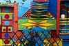 Casa Bepi (Outlaw_Pete) Tags: venice italy house colour art casa artistic colourful burano veneto casabepi outlawpete peterbrotherton