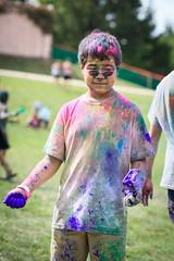Festival of Color (44 of 49).jpg (bknabel) Tags: color chalk westvirginia krishna hindu holi newvrindaban moundsville festivalofcolors canon5dmkii bradknabel bknabel ©bradknabel