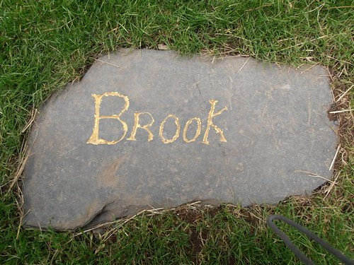 BROOK