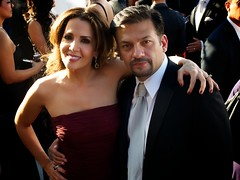 Maria Canals Barrera and David Barrera