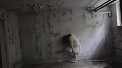 to take me away (emmakatka) Tags: music abandoned girl hospital video alone dancing emma asylum derelict abandonment soley katka