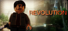 Revolution (MGF Customs/Reviews) Tags: nbc revolution blackout drama msnbc