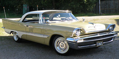 DeSoto Firesweep Sportsman 1957 (schirkolle) Tags: 1957 desoto sportsman unrestored firesweep