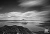 Taal Volcano (Danskie.Dijamco.Photography) Tags: longexposure clouds volcano hotel vista taal taalvolcano taalvistahotel leefilters bwnd110 danskie danskiedijamco danskiedijamcophotography leegraduactedneutraldensity