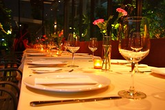 แนะนำร้านอาหารบรรยากาศดี ซอยอารีย์ Wholly Cow Restaurant