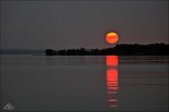 Sunset (Artvet) Tags:
