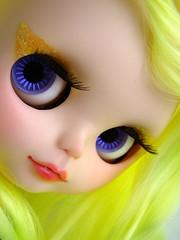 Blythe Custom para Carla Fung