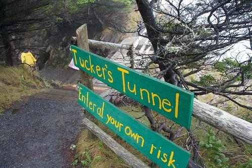 Tucker's Tunnel