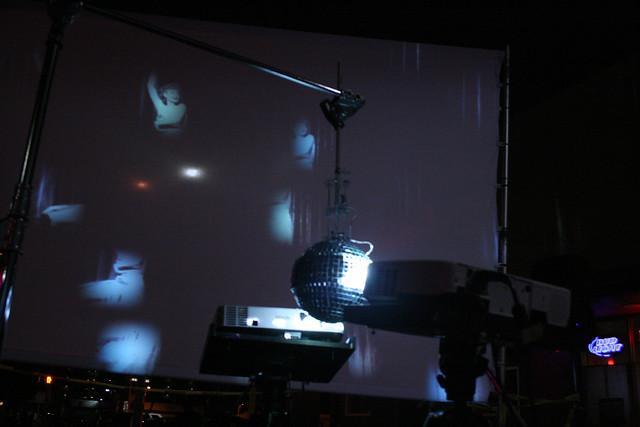 Discotrope @ ISEA2012 #7