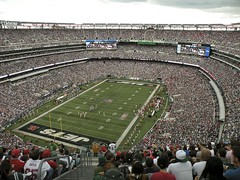 MetLife Stadium, East Rutherford, NJ (MattBritt00) Tags: nyc newyorkcity ny newyork sports football newjersey jets nfl nj meadowlands afc americanfootball footballstadium nationalfootballleague americanfootballconference americanfootballstadium metlifestadium