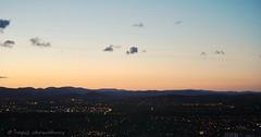canberra 300 (raqib) Tags: city sunset sky cloud dusk horizon capital australia parliament lookout symmetry canberra capitalhill rc act ainslie endofday australiancapitalterritory moderncity d90 mountainslie mountainsliedrivelookout