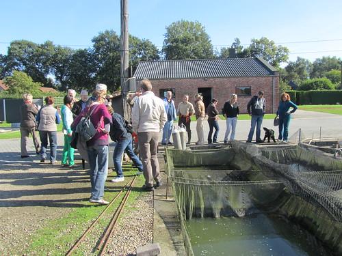 Dag van de Wijers - 30/9/2012