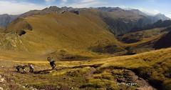 Pateando el Valle de Pinarra