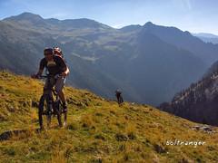 Ciclando el Valle de Pinarra