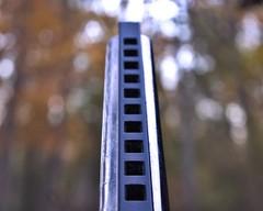 Tower of Fallmonica (mazzmn) Tags: macro tower metal bokeh squares symmetrical rectangle harmonica