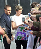 Liam Payne and Niall Horan of One Direction BBC Radio 1's Teen Awards 2012