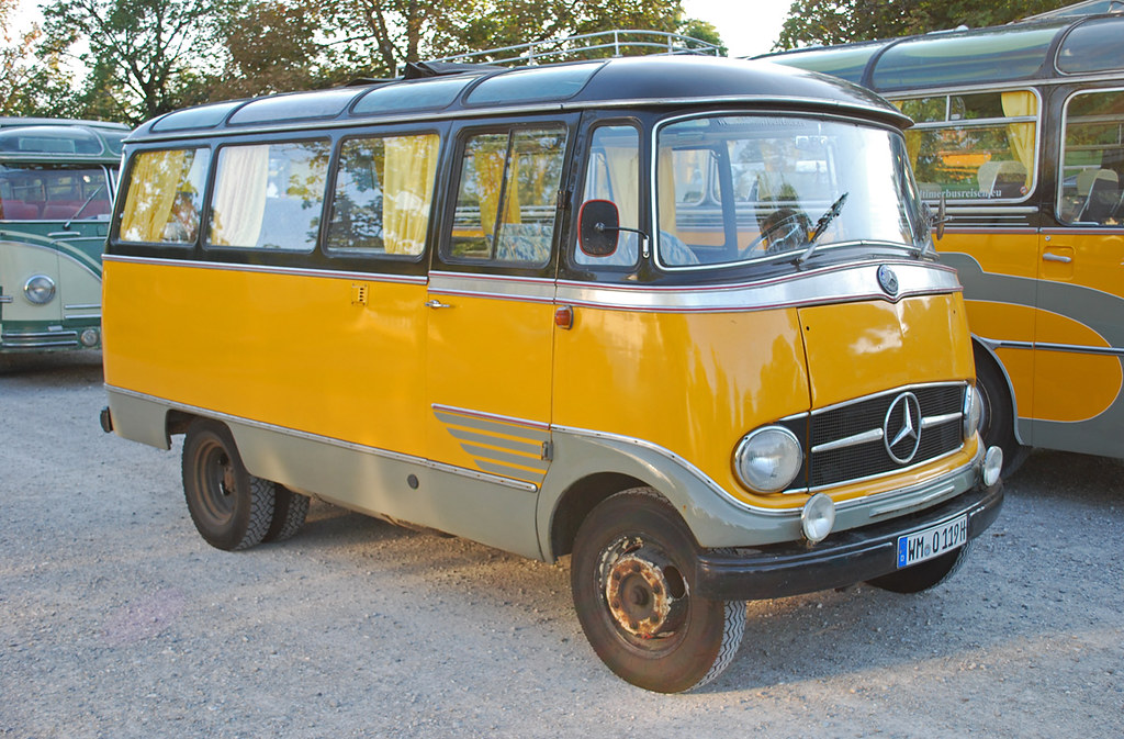 The world 39 s most recently posted photos of o319 flickr for Mercedes benz 319 bus for sale