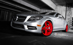 K3 Projekt Wheels Mercedes CLS550 on our F2 Concave/Retroflex Wheels Custom Minitexture Matte Red. (K3 Projekt) Tags: california red house mountain newyork canada race sedan photoshop canon accord silver mercedes nikon europe photoshoot serious space garage wheels icon racing lips german poke porsche jersey production giovanna editing coil build stretched genesis hyundai titanium tuning scenes rolling matte active sl65 hella drifting drift brembo stance flushed coilovers f12 footage hre e60 e65 cls500 felgen hartge staggered lexani e92 e93 cls550 forgiato drifiting forgeline hellaflush 20x9 cls65 projekt1 stanceworks 20x11 rotiform canibeat stancenation k3projekt