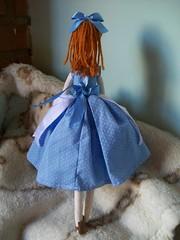 boneca-tilda-alice-3 (Meu cantinho artesanato) Tags: azul alice boneca tilda menina maternidade enfeite enxoval