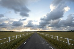 2016-07-20_11-11-57 (halland71) Tags: road street morning light sunset sky clouds countryside fields streetview skypoorn