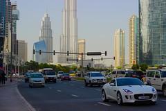 Dubai UAE (al_fonso12) Tags: 600d canon burjkhalifa uae dubai businessbay