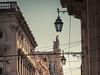 Crowned (Gilderic Photography) Tags: lisbon lisbonne lisboa portugal street sculpture lamp wire city ville canon 500d gilderic