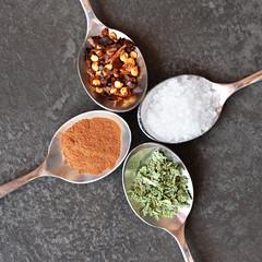Anche le giornate hanno sapore: alcune sanno di poco , altre sono il trionfo del gusto. (illyphoto) Tags: sale gusto spezie cucchiaio gusti cucchiai illyphoto photoilariaprovenzi