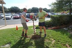 John_EagleProj_8110360 (cmiked) Tags: 2016 august eagleproject john scouts troop377 tx waco