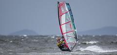1DXA3225_Lr6_85s1s (Richard W2008) Tags: barassie troon windsurfing scotland waves action sport water weather wind