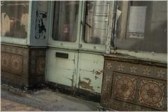 le temps de mordre la poussire (J!bz) Tags: decay ville city urbain village urbano urban ciudad pueblo destroy used vieux viejo old bordlesorgues bord orgues pentax summer ete verano 2016 dusty poussiere poussireux