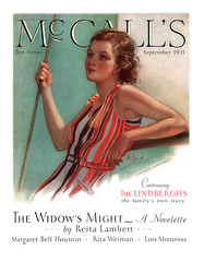 McCalls 1931-09 (Siren in the Night) Tags: mccalls cover neysamcmein 1931