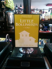 Little Bollington (DarloRich2009) Tags: littlebollington dunhammasseybrewingcompany dunhammasseybrewing dunhammassey brewery beer ale camra campaignforrealale realale bitter hand pull