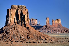 U.S.A., as time goes by (Vittorio Ricci (Thanks +++ 2.4 millions views)) Tags: monumentvalley navajotribalpark tsebiindzisgaii