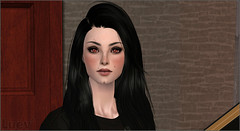Rgine (mertiuza) Tags: ts2 ls2 sims2 sims sim los custom content female girl thesims lossims thesims2 lossims2 eagames ea games maxis