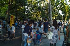 SDQ_3382lr (yoshitoshi ABe) Tags: 20160904 吉祥寺 井の頭公園 sdquattro sigma15mmf28exdgdiagonalfisheye