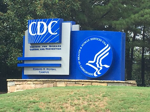 CDC, From FlickrPhotos