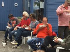 IMG_2578 (Wilde Tukker) Tags: photosbybenjamin raid extreme zeil sail roei wedstrijd oar race lauwersmeer