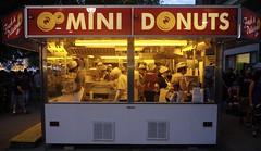 Mini Donuts (thebakershalfdozen) Tags: minnesota statefair mnstatefair mini donut fair food