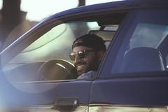 That smile omg<3 (amktrojan) Tags: e36 m3 rayban hipstersunglasses sunglasses hipster nikon 70200mm bokeh te37s volkwheels volkte37s car slammed smile sunlight bmw pch socal california orangecounty oc