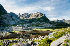 perfect camping site (knipserkrause) Tags: norwegen lofoten norway norge
