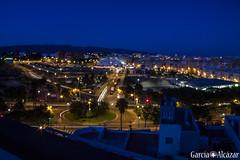 Luces de ciudad 2 (Manolo G.A.) Tags: canon50d 18200mm almera