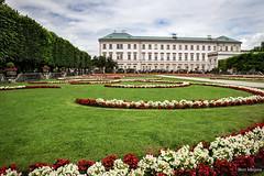 Schloss Mirabell (thanks for visiting my page) Tags: schlossmirabell oostenrijk salzburg castle bertmeijers bmeijers