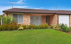 UNIT 5 1A WARWICK ST, Minto NSW